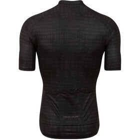 PEARL iZUMi Attack Maillot Manches courtes Homme, black immerse